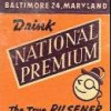 Ready to revive National Premium beer brand?