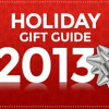 Last Minute Gift Guide! It's Not Too Late!