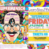 """Do not miss this wine & a movie! LearnAboutWine presents """"Supemensch"""""""