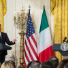 Italian PM Woos Obama With Super Tuscans