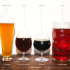 Pint Beer Glasses Suck. Here's Why.