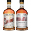 Studebaker, not a car, is a new line of bottled whisky cocktails