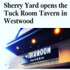 Sherry Yard Masters Delectable Food & Drink At The Tuck Room